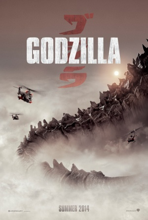 Godzilla 1384x2048