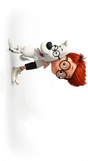 Mr. Peabody & Sherman 1088x2000