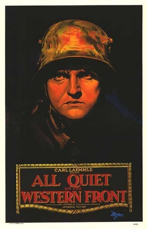 All Quiet on the Western Front 400x622