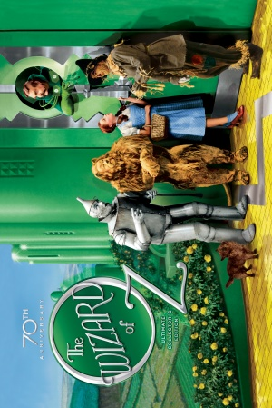 The Wizard of Oz 1981x2965