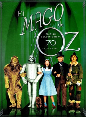 The Wizard of Oz 2168x2958