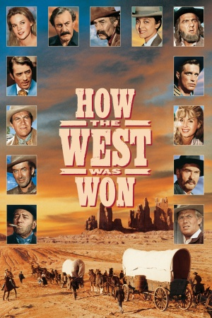 How the West Was Won 1400x2100