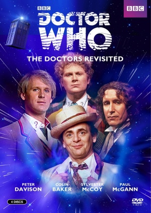 Doctor Who 1063x1500