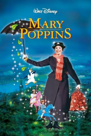 Mary Poppins 800x1200
