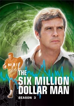 The Six Million Dollar Man 1284x1829