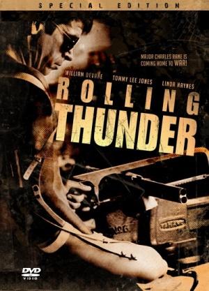 Rolling Thunder 400x556