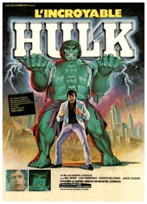 The Incredible Hulk 1160x1610