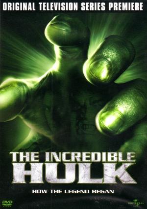 The Incredible Hulk 900x1272