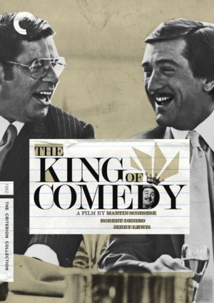 The King of Comedy 494x700