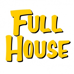 Full House 808x808