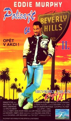 Beverly Hills Cop II 1325x2256