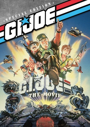 G.I. Joe: The Movie 1068x1500