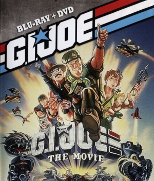 G.I. Joe: The Movie 468x550