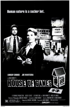 House of Games 557x844