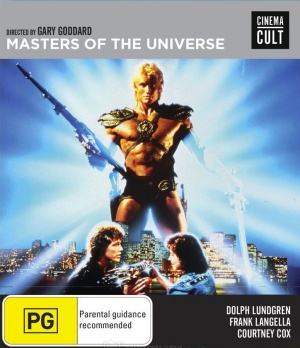 Masters of the Universe 724x841