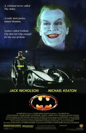 Batman 520x803