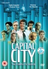 Capital City poster