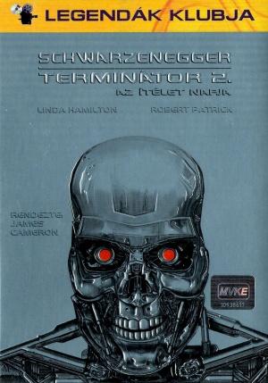 Terminator 2: Judgment Day 1564x2235