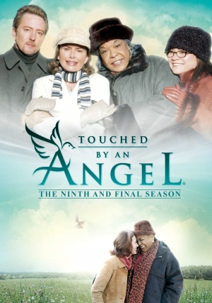 Touched by an Angel 1797x2560