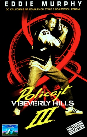 Beverly Hills Cop III 1402x2210