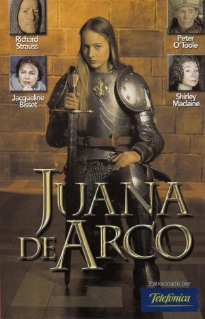 Joan of Arc 1359x2113