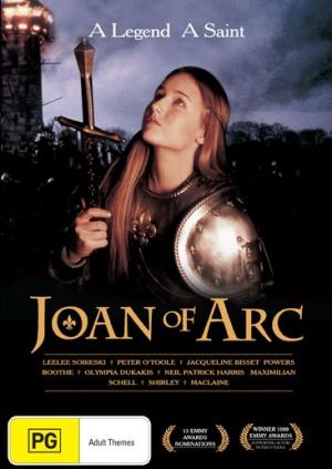 Joan of Arc 366x516