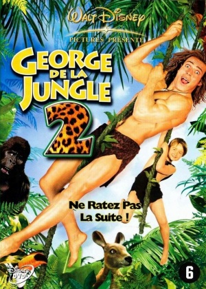 George of the Jungle 2 569x797