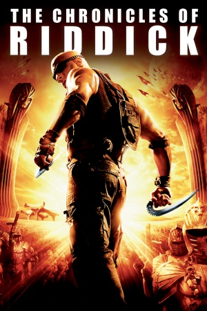 The Chronicles of Riddick 1400x2100
