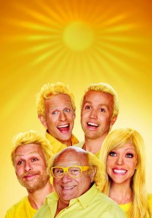 It's Always Sunny in Philadelphia 1050x1500