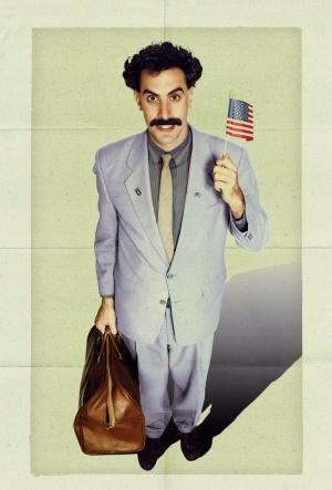 Borat: Cultural Learnings of America for Make Benefit Glorious Nation of Kazakhstan 2079x3072