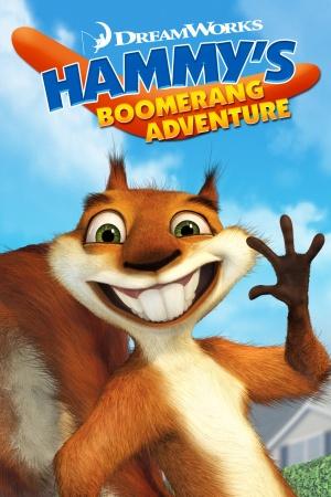 Hammy's Boomerang Adventure 1400x2100