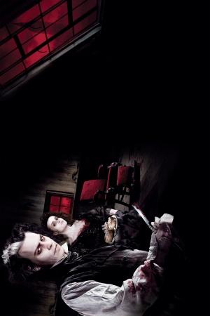 Sweeney Todd: The Demon Barber of Fleet Street 3333x5000