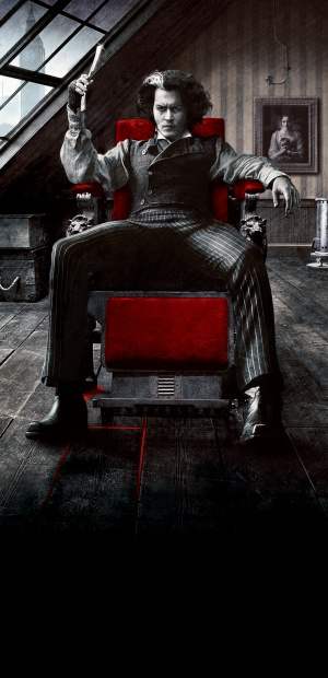 Sweeney Todd: The Demon Barber of Fleet Street 2420x5000