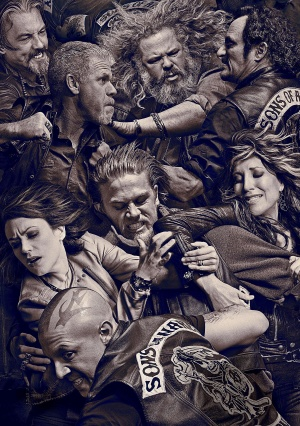 Sons of Anarchy 1800x2556