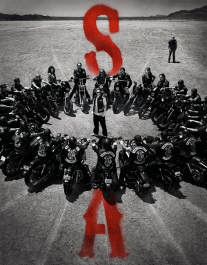 Sons of Anarchy 1000x1277