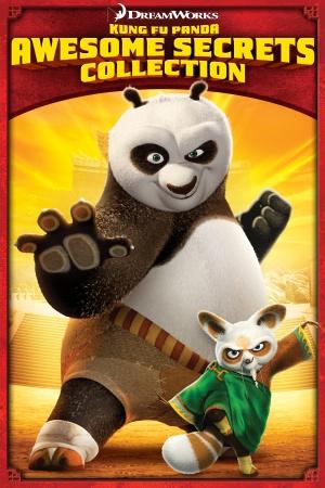 Kung Fu Panda 1400x2100