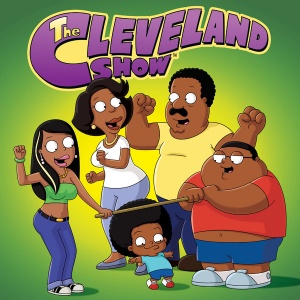 The Cleveland Show 600x600
