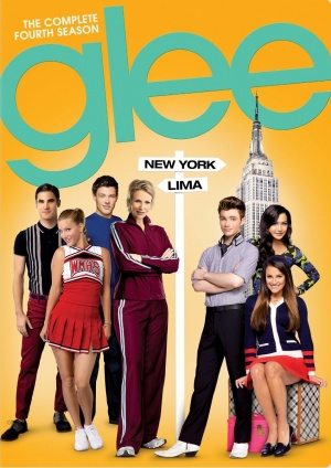 Glee 952x1346
