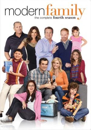 Modern Family 954x1351