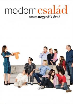 Modern Family 1532x2175