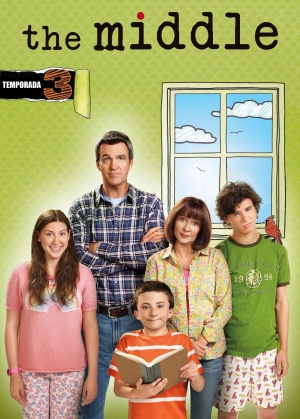 The Middle 1745x2436