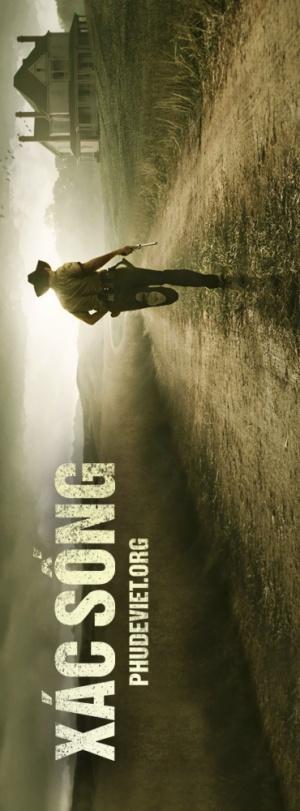 The Walking Dead 370x1000