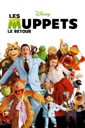The Muppets 800x1200