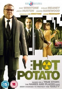 The Hot Potato poster