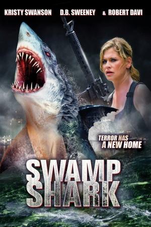 Swamp Shark 800x1200
