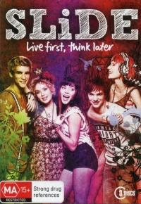 SLiDE poster