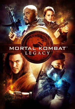Mortal Kombat 1100x1600