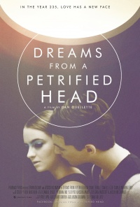 Dreams from a Petrified Head poster