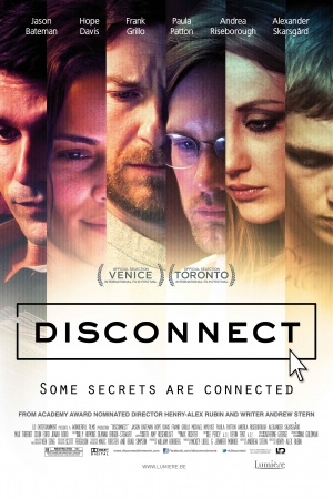 Disconnect 3333x5000