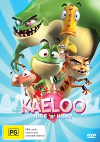 Kaeloo poster